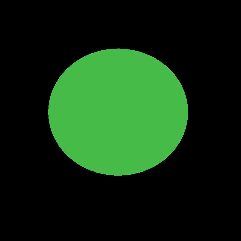 kreis-gruen